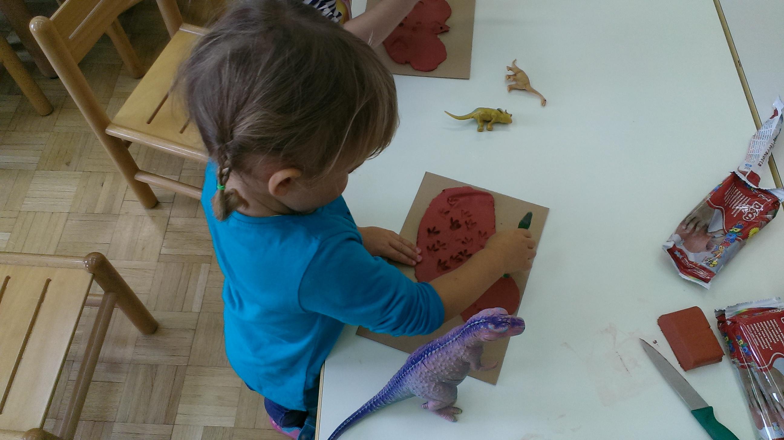Dinozavri gredo na pohod